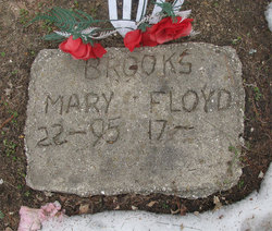 Mary Louise <i>Bosard</i> Brooks