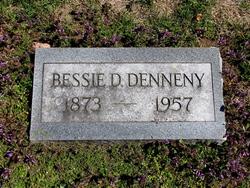 Bessie <i>Denny</i> Denneny