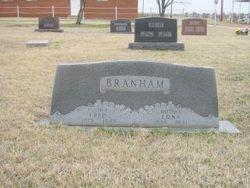Fred Samuel Branham
