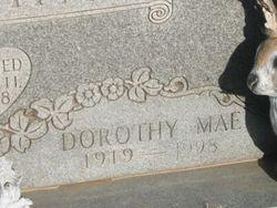 Dorothy Mae <i>Nelson</i> Branham