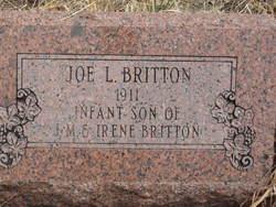Joe L. Britton