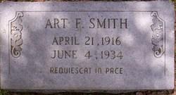 Artie Smith