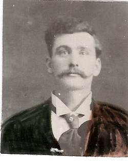 Boltis Charles Warner