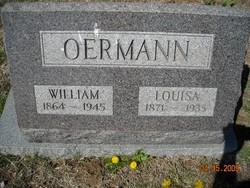William Fredrick Oermann