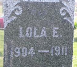 Lola Elizabeth Anderson