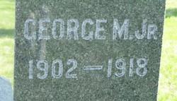George Murlin Anderson, Jr