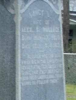 Nancy L. Wallace