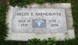 Helen Elizabeth <i>Thompson</i> Barngrover