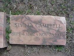 Sevilla <i>Frantz</i> Campbell