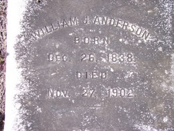 William J. Anderson