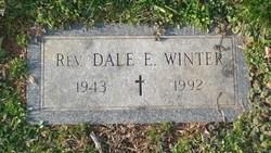 Rev Dale Edward Winter