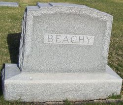 Franklin P. Beachy