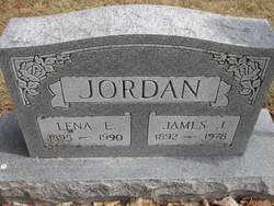 James J. Jordan