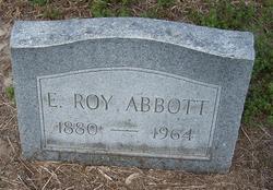 E. Roy Abbott