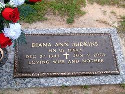 Diana Ann <i>Giardina</i> Judkins
