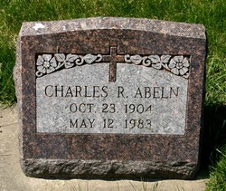 Charles R. Abeln