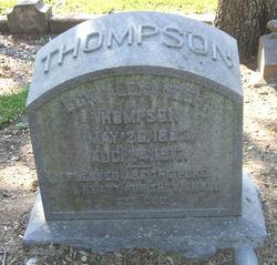 Eck Alexander Thompson