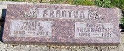 John Presley Branton