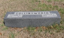 Grover Cleveland Collinsworth