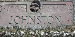 Jeanette M. Johnston
