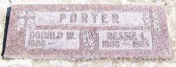Donald W. Porter