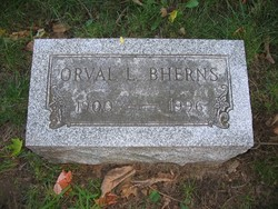 Orval Lester Bherns
