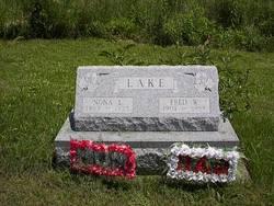 Nona L <i>Martin</i> Lake