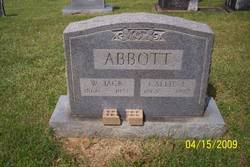 William Jackson Abbott