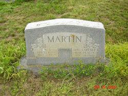 Virgil Newton J. Van Martin