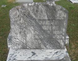 Rachel <i>Ray</i> Giddens
