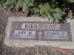 Elmer W. Bierstedt