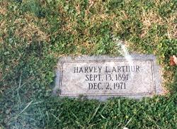 Harvey Arthur