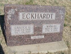 Manuel Eckhardt