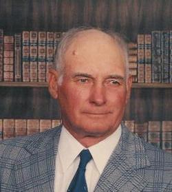 Edmund Jacob Binder, Sr