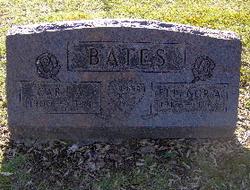 Carl Andrew Bates