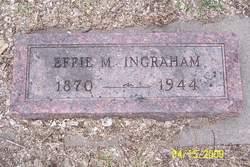 Effie Mary <i>Wortley</i> Ingraham