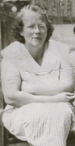 Grace Lee <i>Dunagan</i> Booth