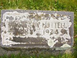 Walter W Hottell