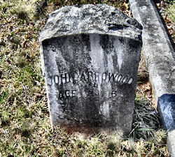 John Arrowood
