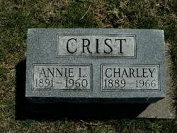 Annie L Crist