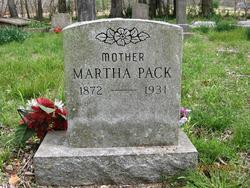 Martha Pack