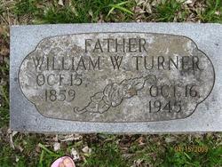 William W. Turner
