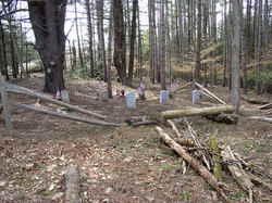 Bradford County Alms House Cemetery