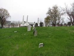 First Street Cemetery