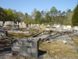 Jackson Grove United Methodist Church Cemetery