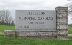 Jefferson Memorial Gardens Cemetery