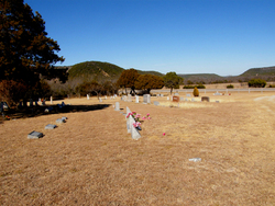 Brad Cemetery