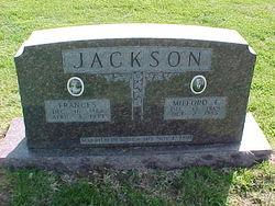 Frances Wilhelmina <i>May</i> Jackson