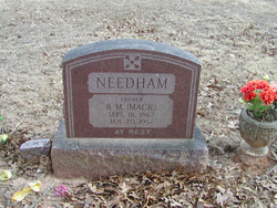 Bailey M. Mack Needham