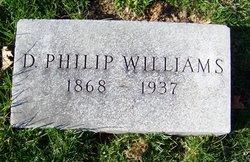 David Philip Williams